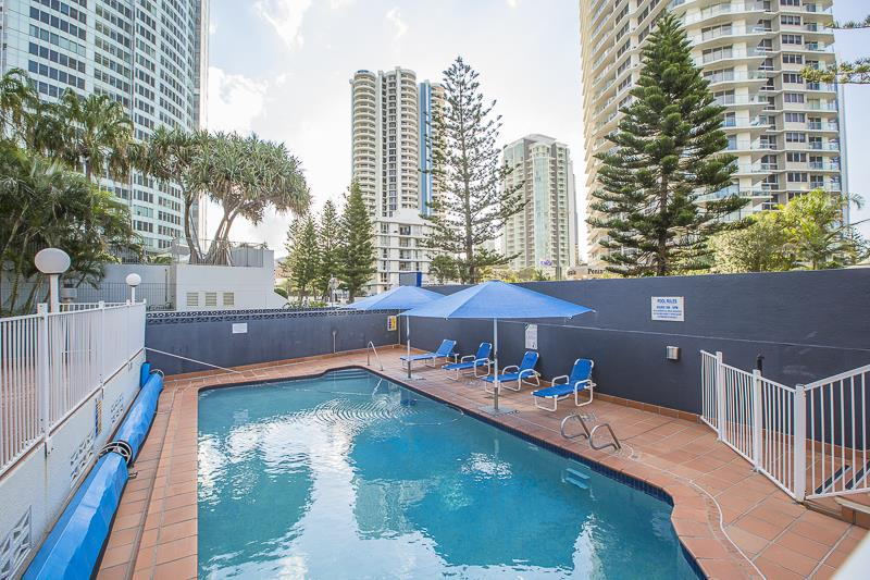 25-4 Clifford Street, Surfers Paradise QLD 4217, Image 0