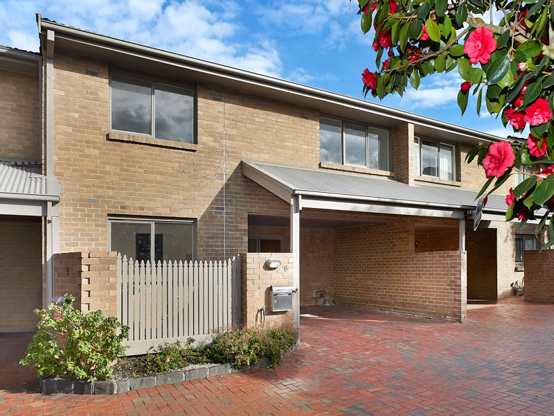 6/6 Bright Street, Brighton VIC 3186, Image 0