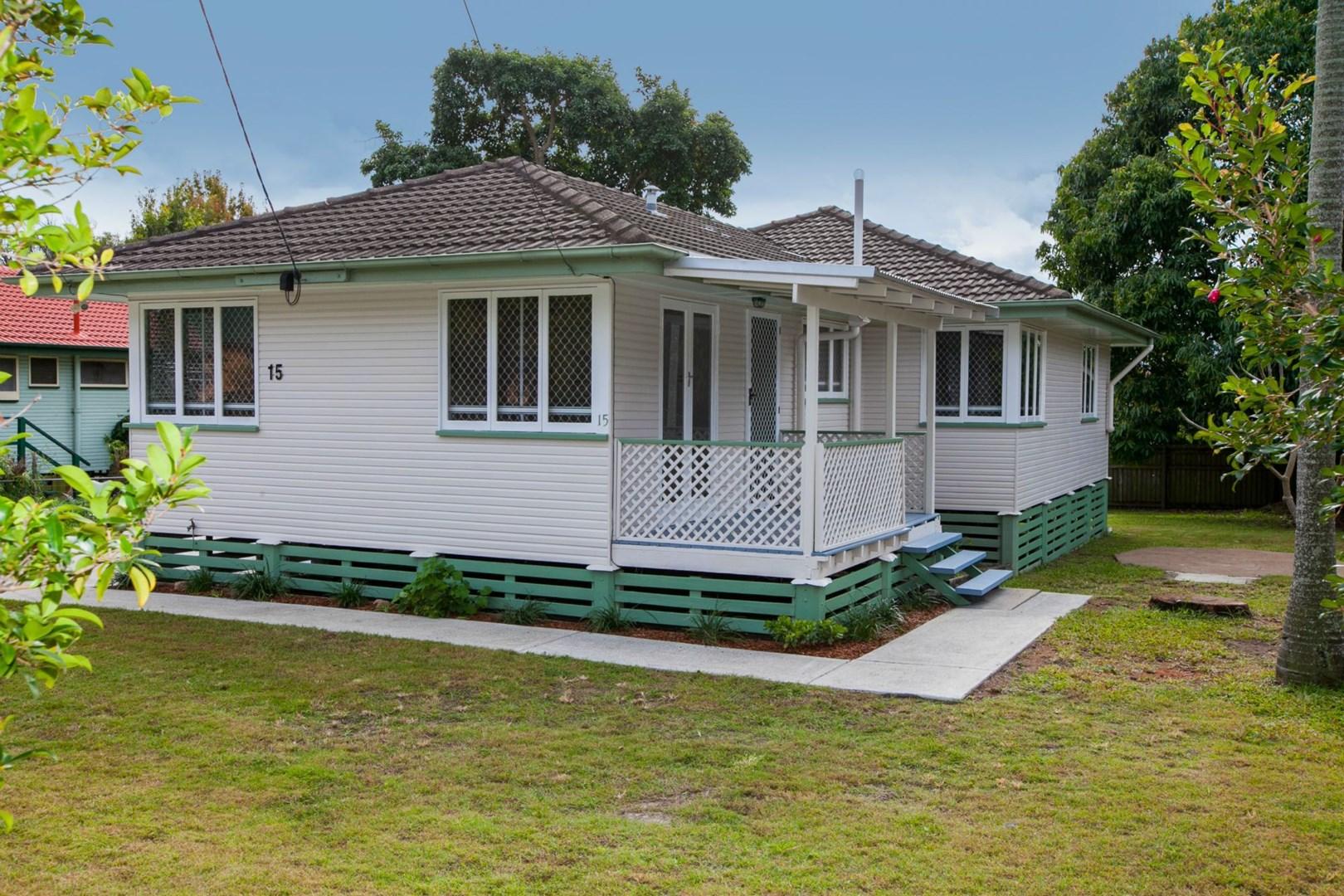 15 GEMINI Street, Inala QLD 4077, Image 0