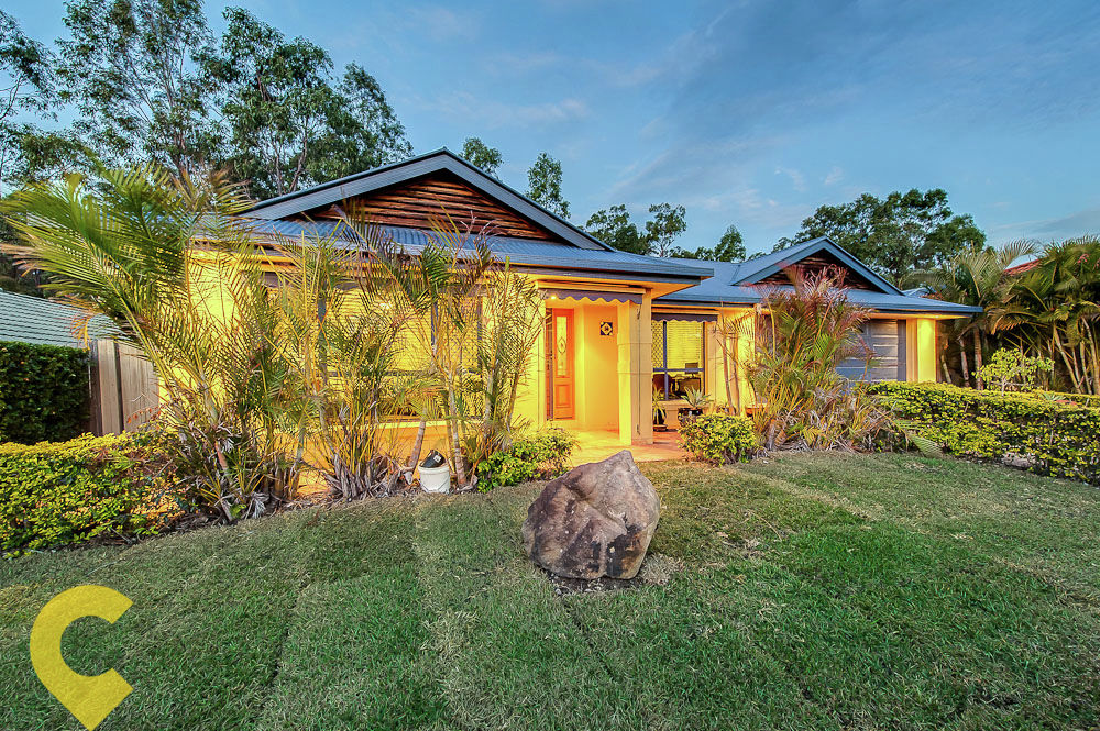 Property Report for 38 Jezabel Drive, Springfield Lakes QLD 4300