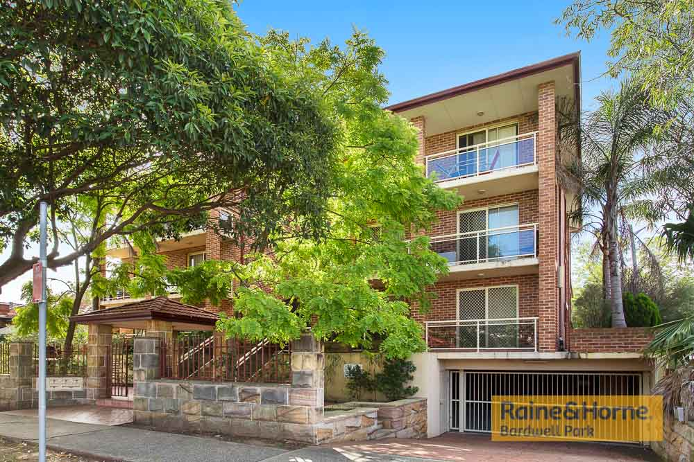 5 4 6 edgbaston road beverly hills nsw 2209 apartment for Apartments for sale beverly hills