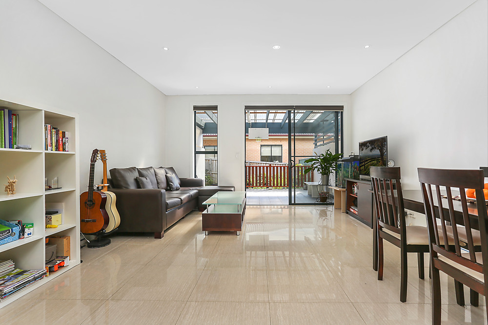 Picture of 6/124 Livingstone Road, Marrickville