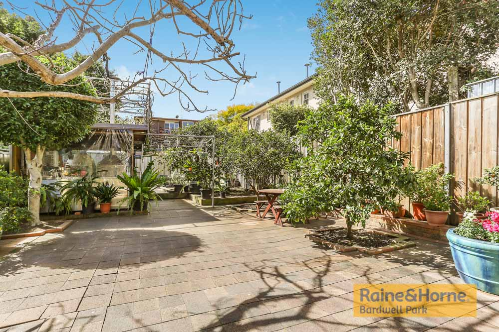 Picture of 25 Riverside Crescent, Marrickville