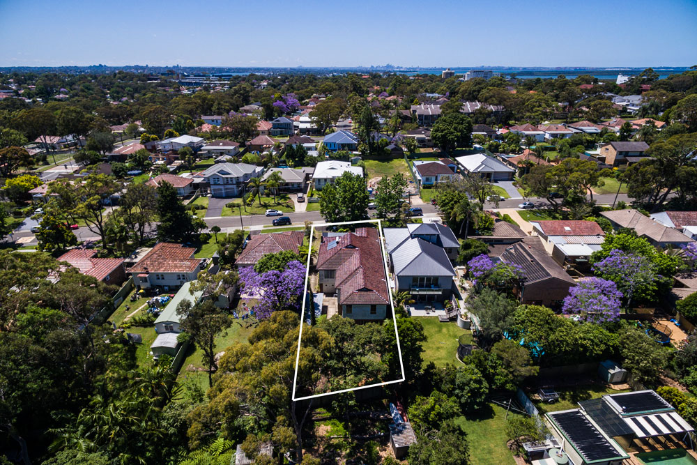 Picture of 70 Pacific  Street, Caringbah South