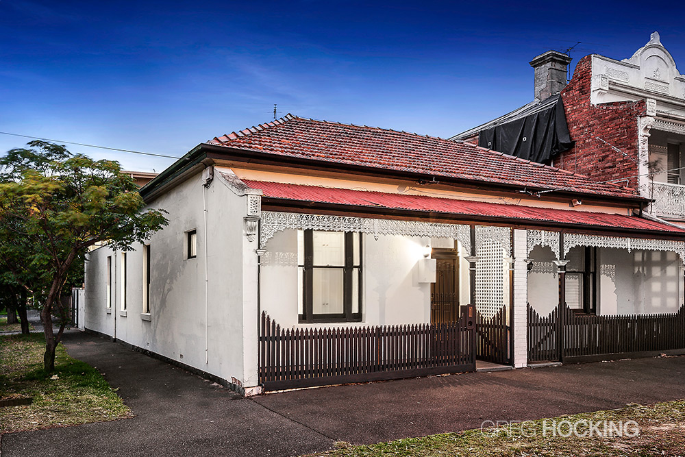 Picture of 67 Moubray Street, Albert Park