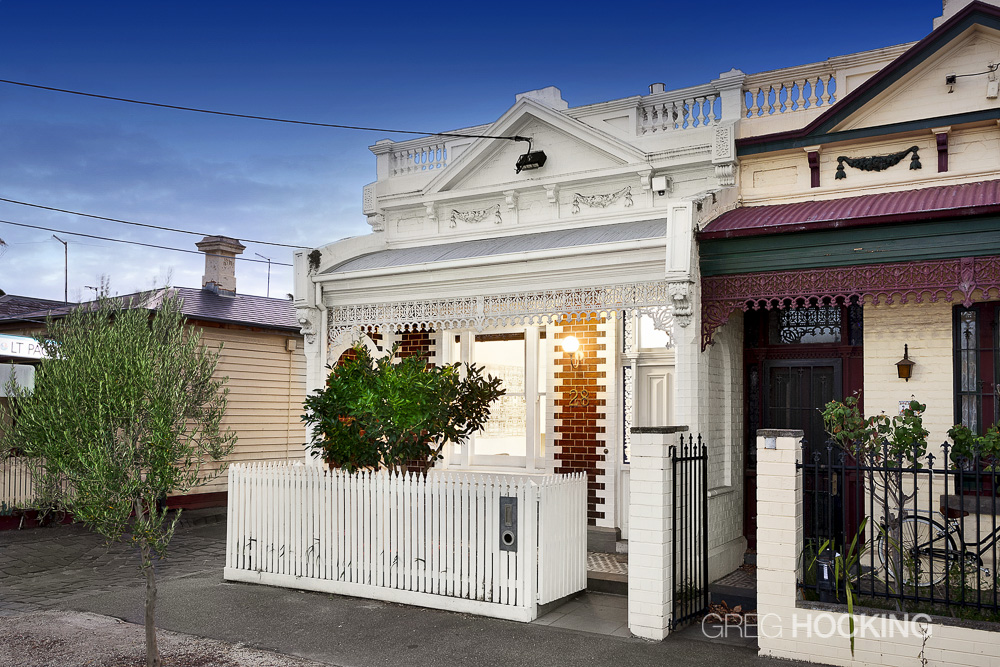 Picture of 28 Philipson Street, Albert Park