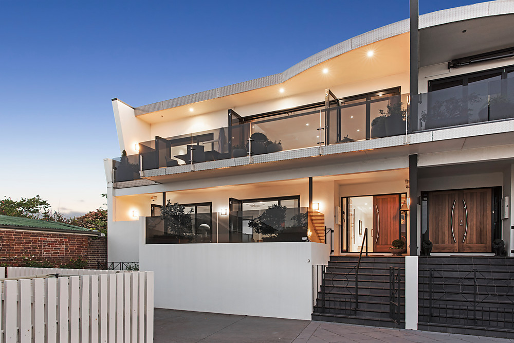3 20 eastern beach road geelong vic 3220 house for sale for Beach house designs geelong