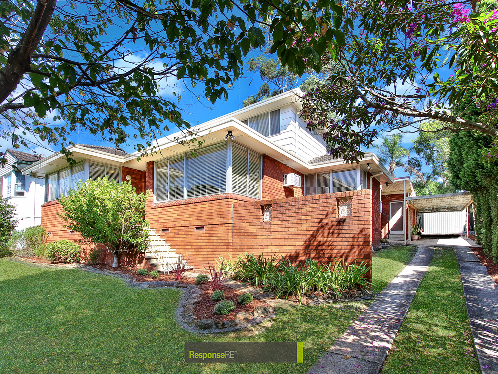 Picture of 25 Chester Avenue, Baulkham Hills