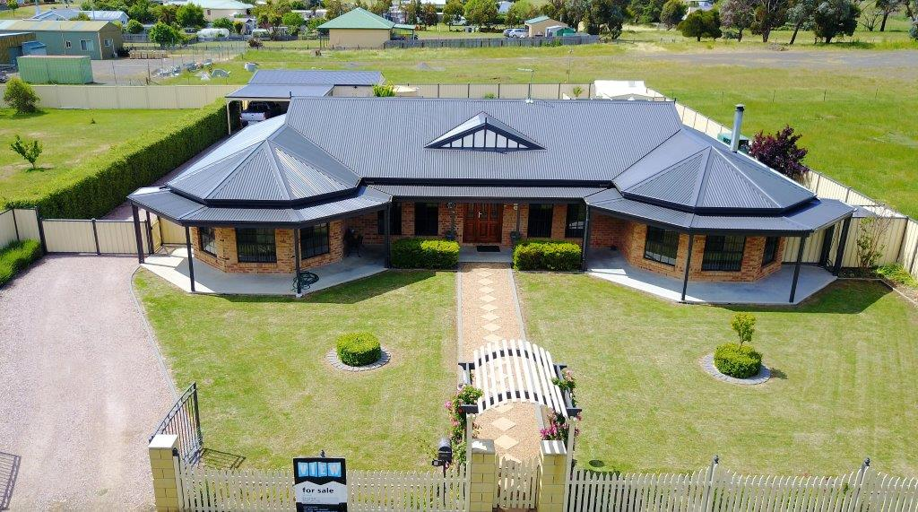 View Launceston Real Estate Agency In Newstead Tas 7250