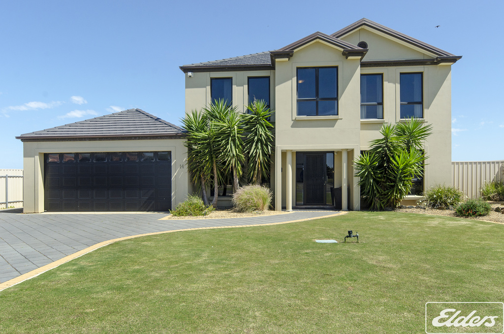 14 Excelsior Parade, Hindmarsh Island