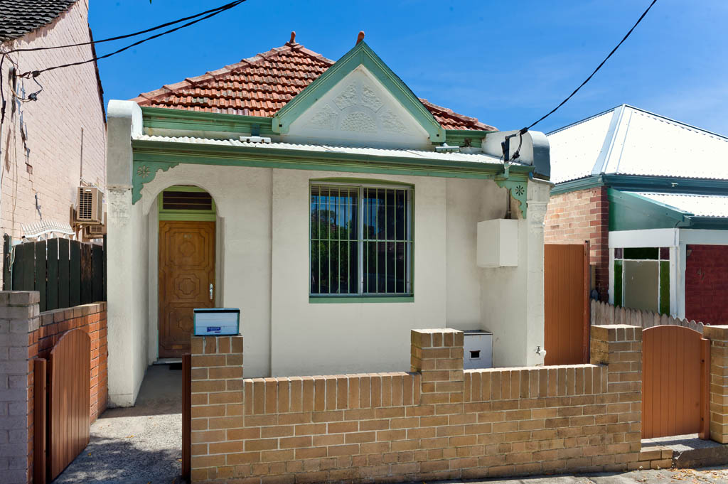 Picture of 49 Despointes Street, Marrickville