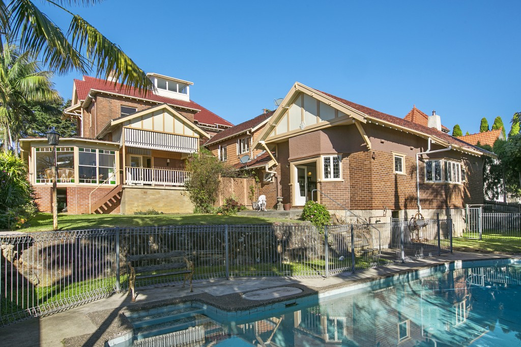 44 Bradleys Head Road, Mosman NSW 2088, Image 1