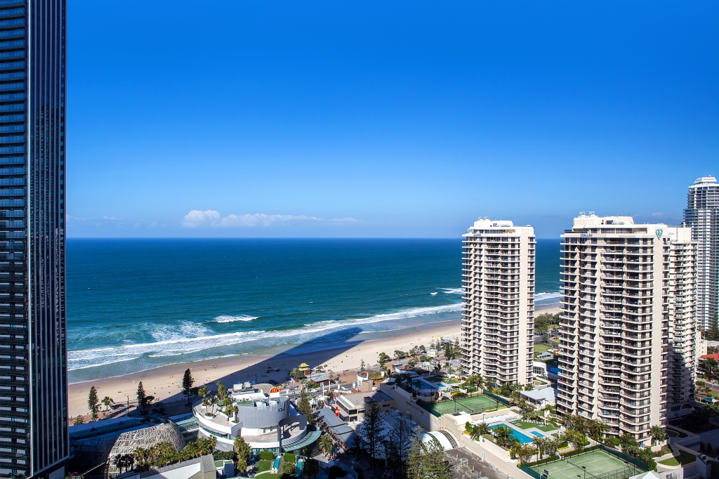 Homes For Rent Surfers Paradise