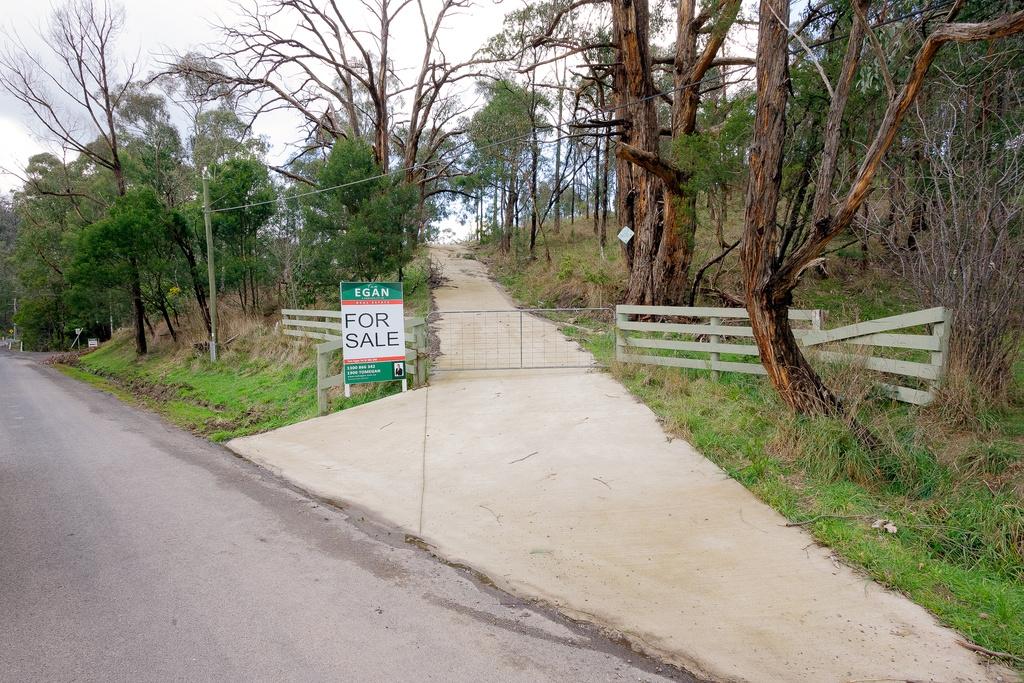 240 Humevale Road, Humevale