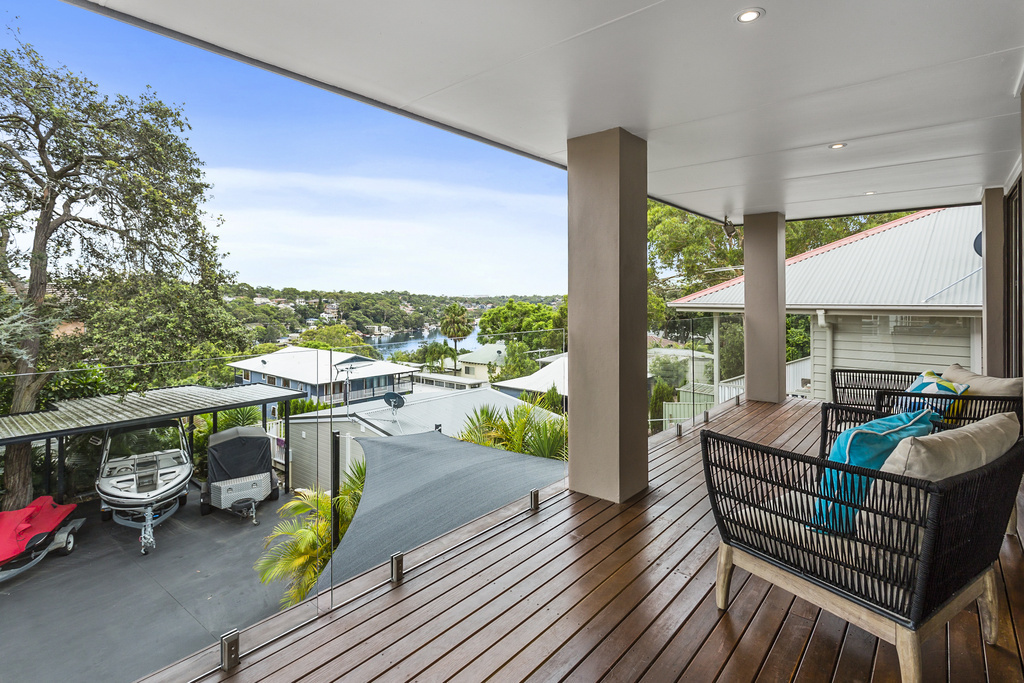 Picture of 439 Willarong Road, Caringbah South