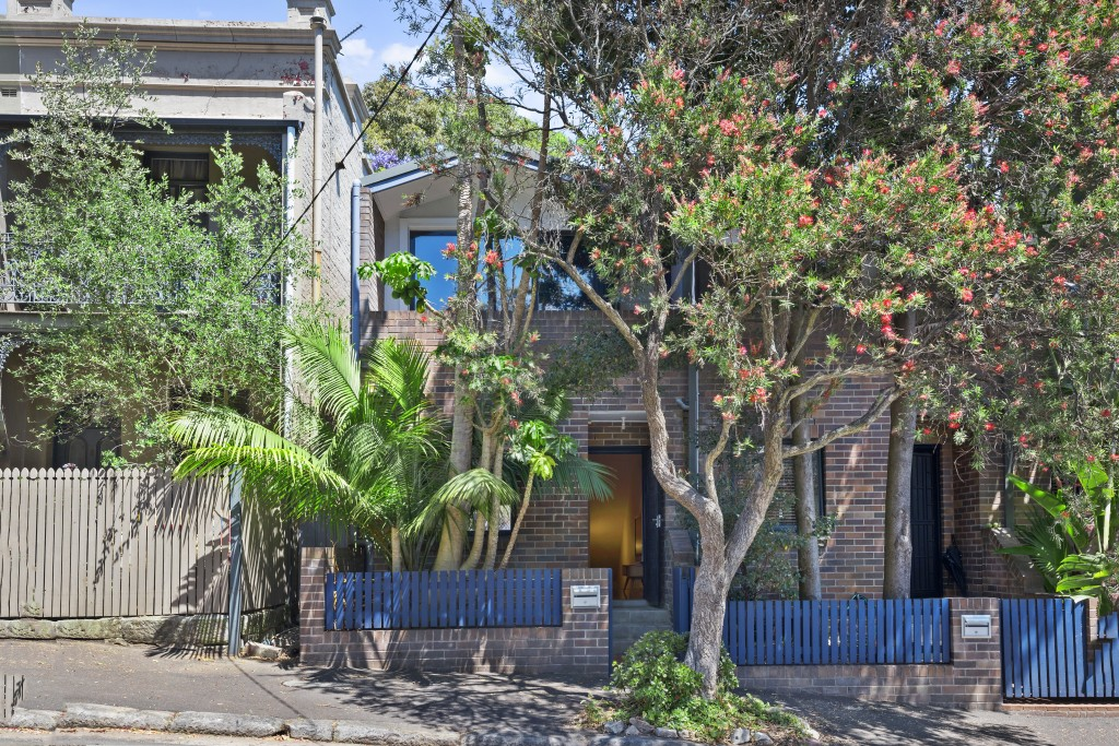 1 68 70 Ross Street Glebe Nsw 2037 House For Sale
