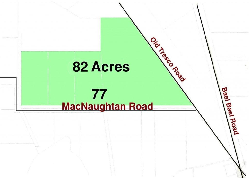 Picture of 77 MacNaughtan Road Tresco via, Lake Boga