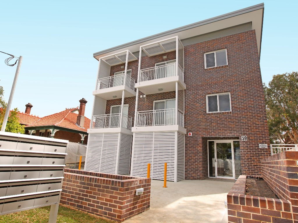21 59 liverpool road ashfield nsw 2131 studio for rent for Kitchens liverpool nsw
