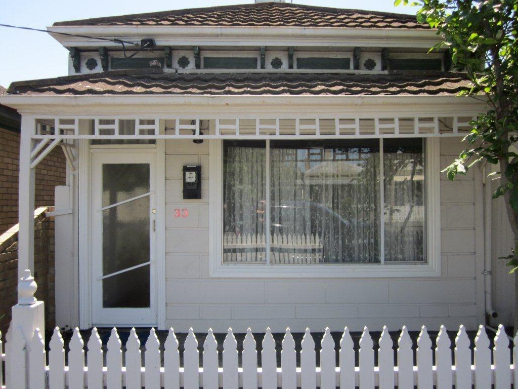 33 Derham Street, Port Melbourne VIC 3207