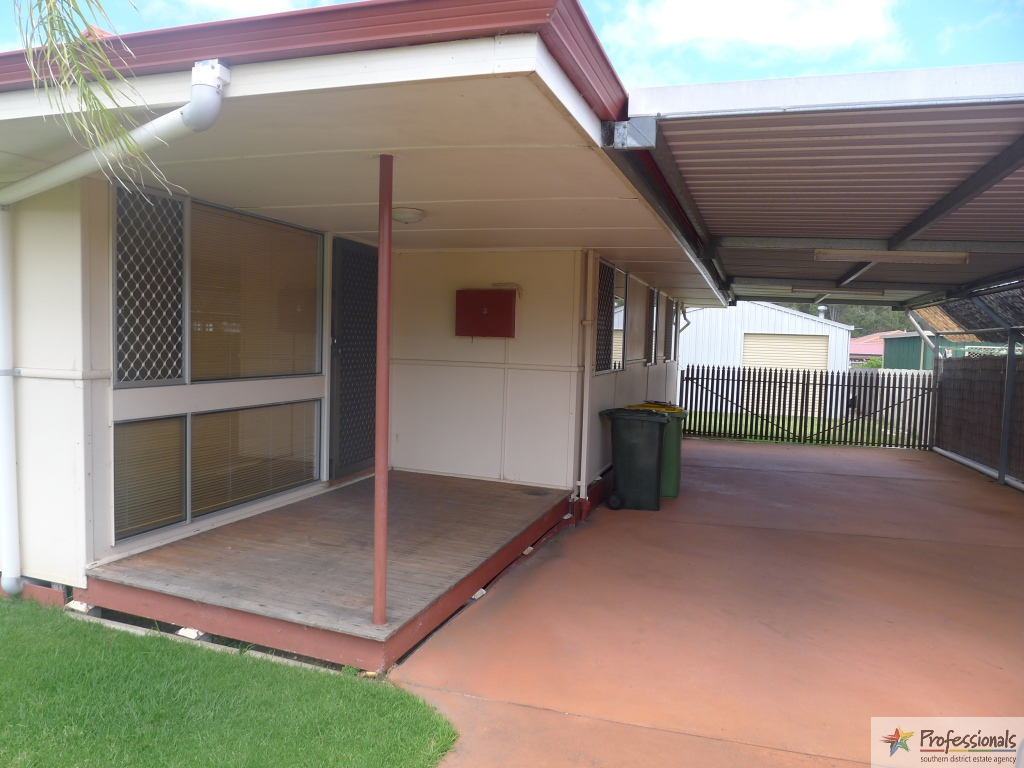 3 Blaydon Road, Collie WA 6225, Image 1