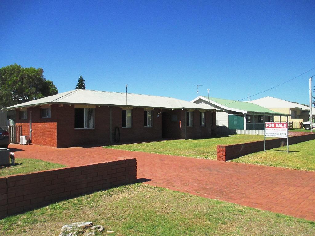 Holiday Homes For Sale Lancelin