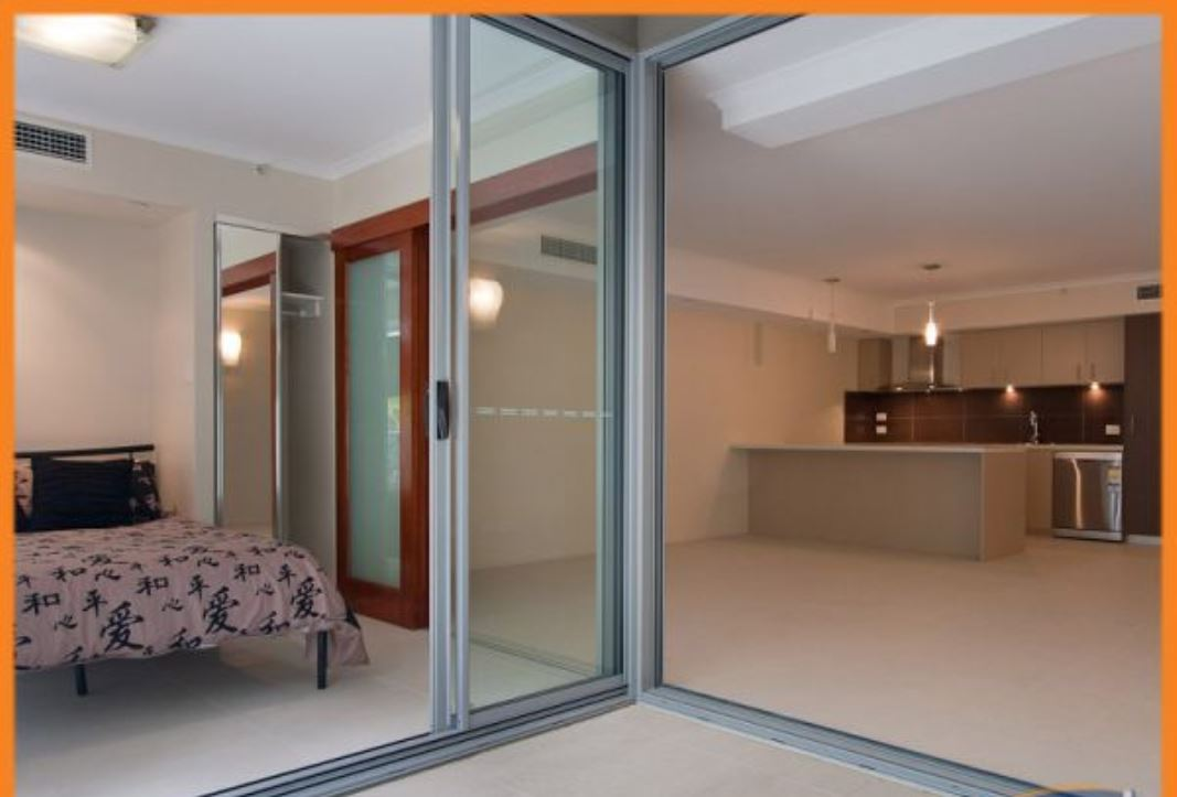 12/46 Arthur Street, Fortitude Valley QLD 4006