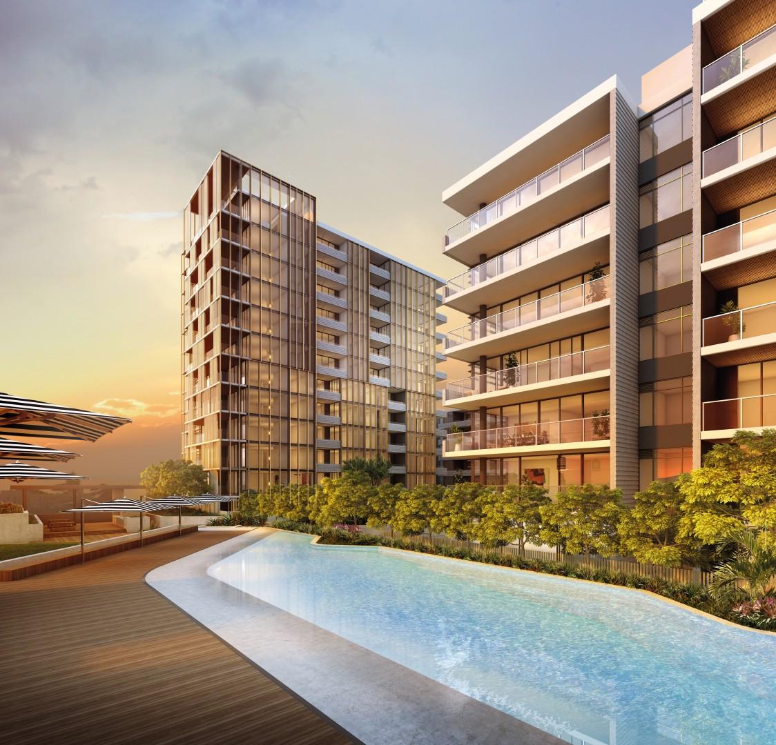 Bay Cove Apartments: Cove 1103/471 Captain Cook Drive, Cronulla NSW 2230