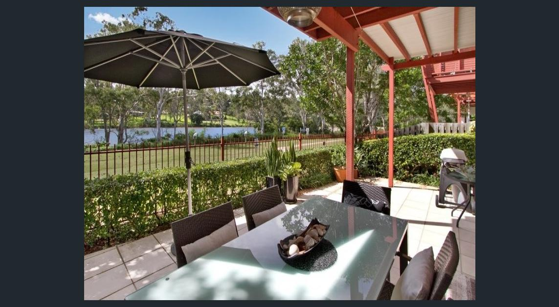 28 amazons place jindalee qld 4074 villa for rent 690 for Beds jindalee