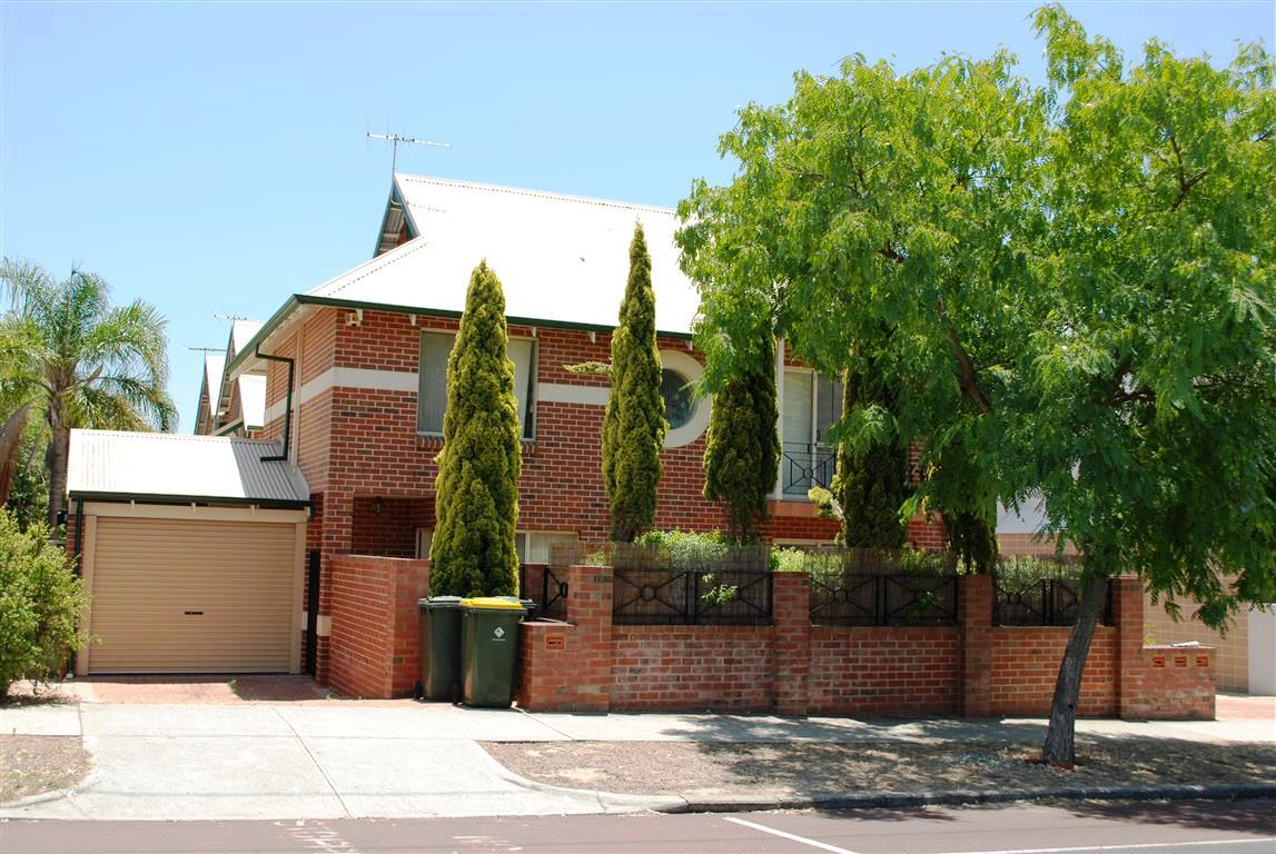 118a summers street perth wa 6000 townhouse for rent 450 for Serenity house perth