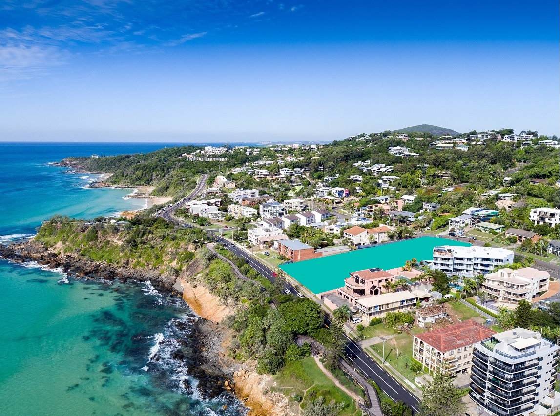 Steve lane coolum beach real estate real estate agent for 9 fauna terrace coolum