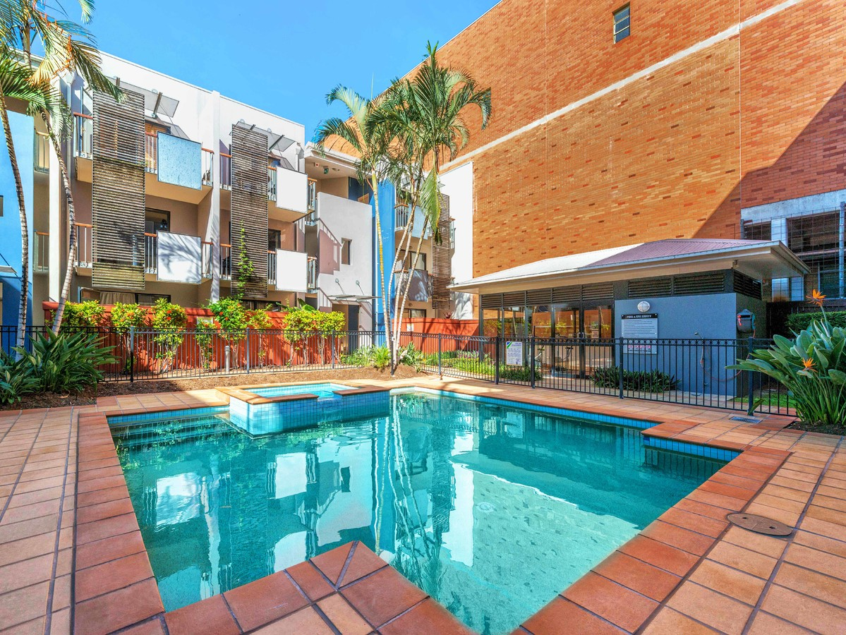 6 27 Ballow Street Fortitude Valley Qld 4006 Apartment For Sale Domain