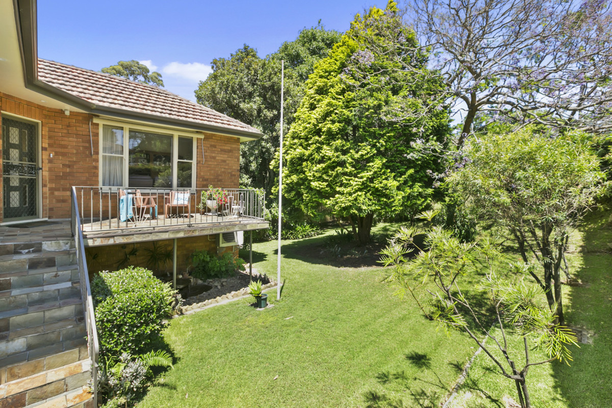 Picture of 88 Frenchs Forest Road, Seaforth