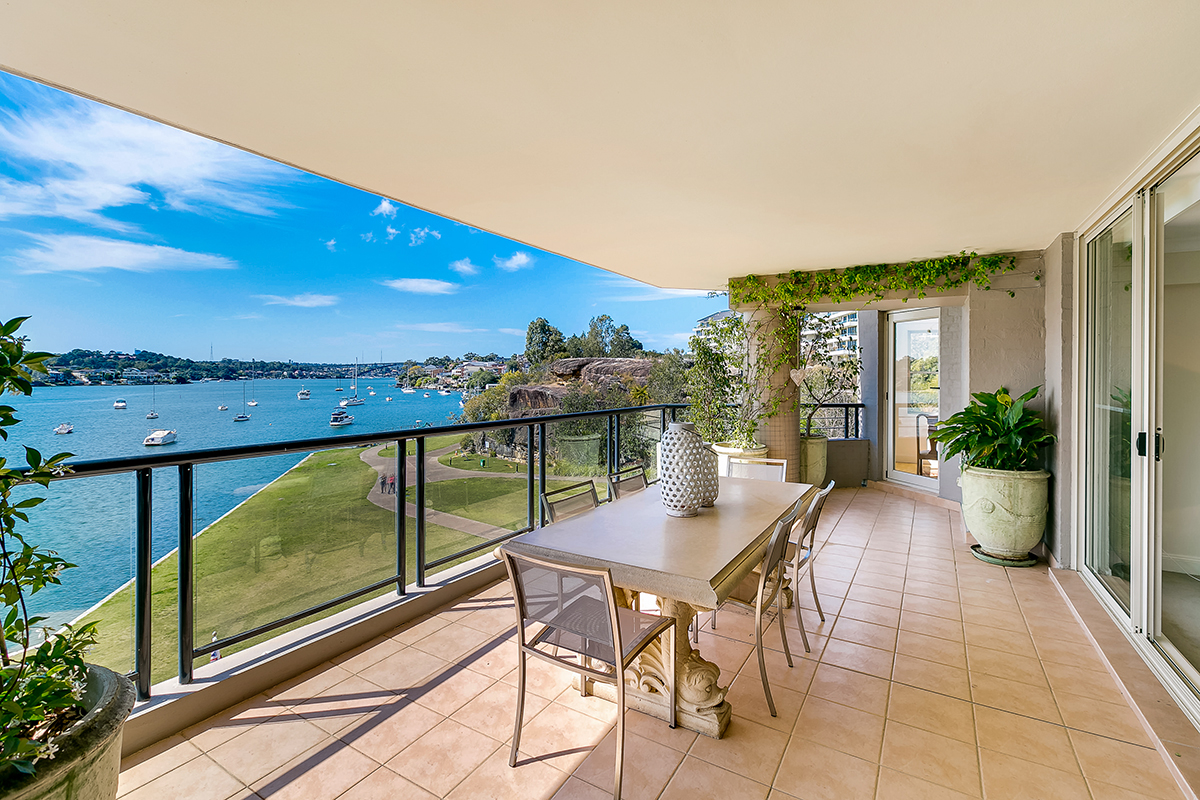 5/3 Harbourview  Crescent, Abbotsford NSW 2046, Image 0