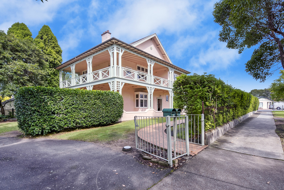 380 Great North Road, Abbotsford