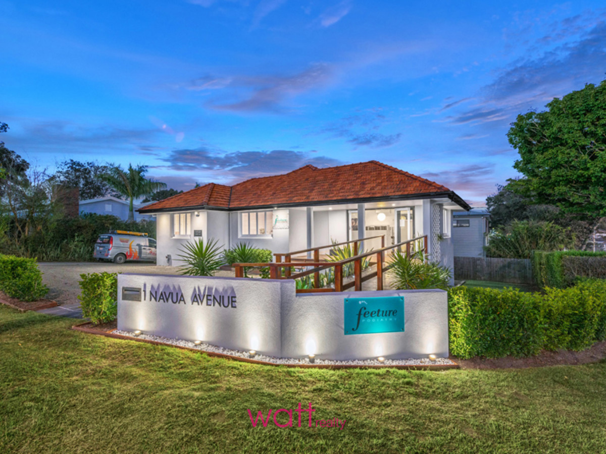 Picture of 1 Navua Avenue, Aspley