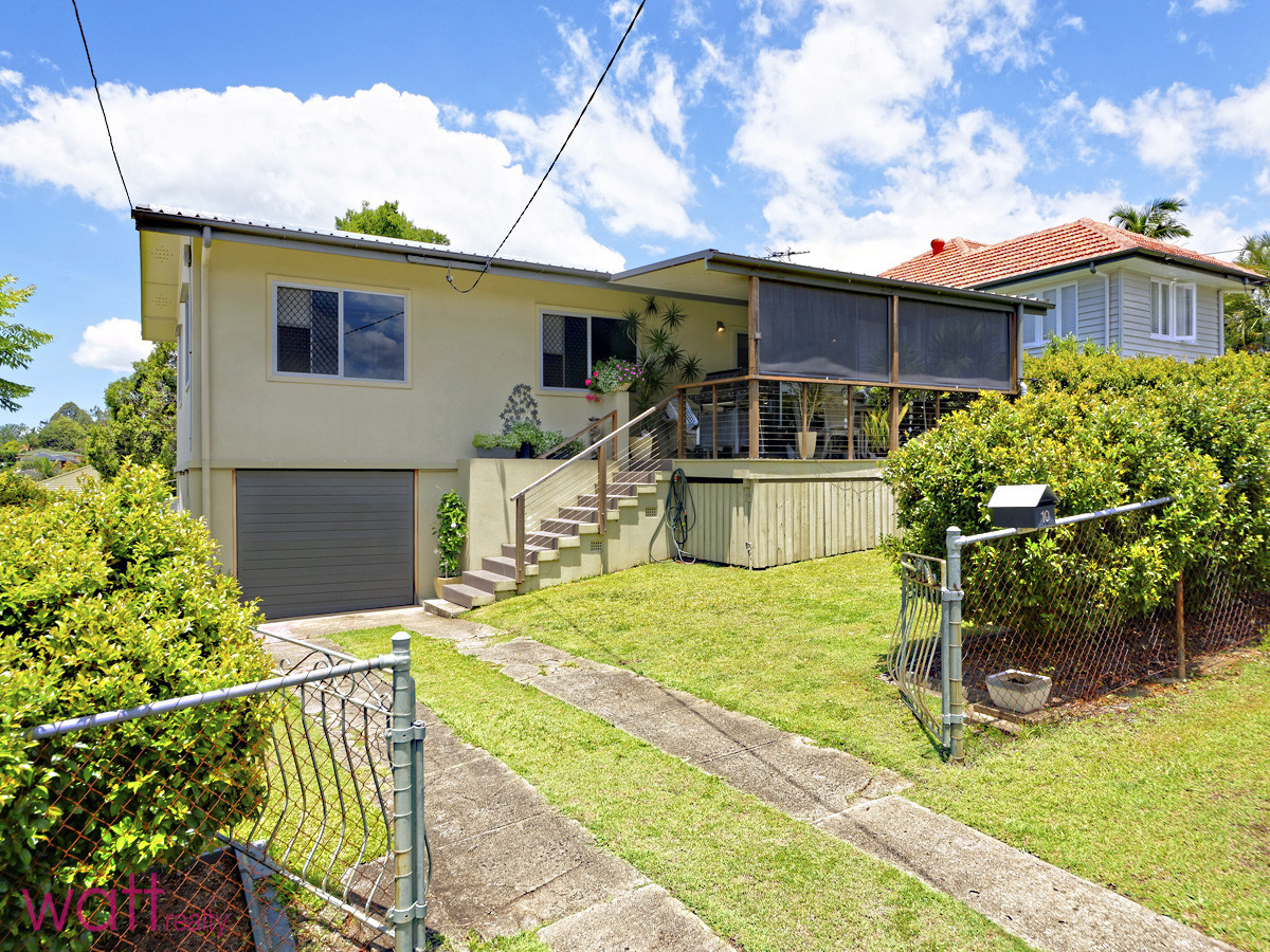 Picture of 10 Banim Street, Aspley