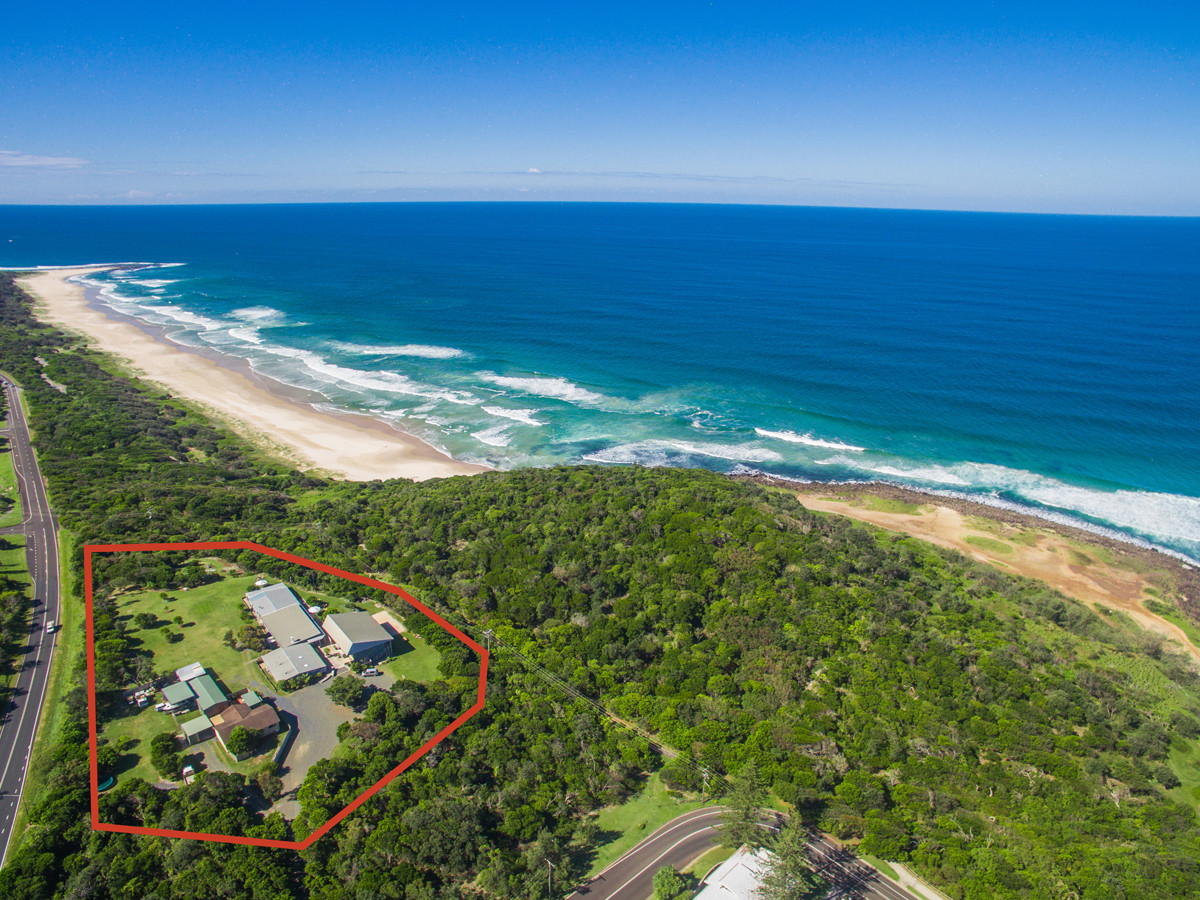 70 Shelly Beach Road East Ballina Nsw 2478 House For