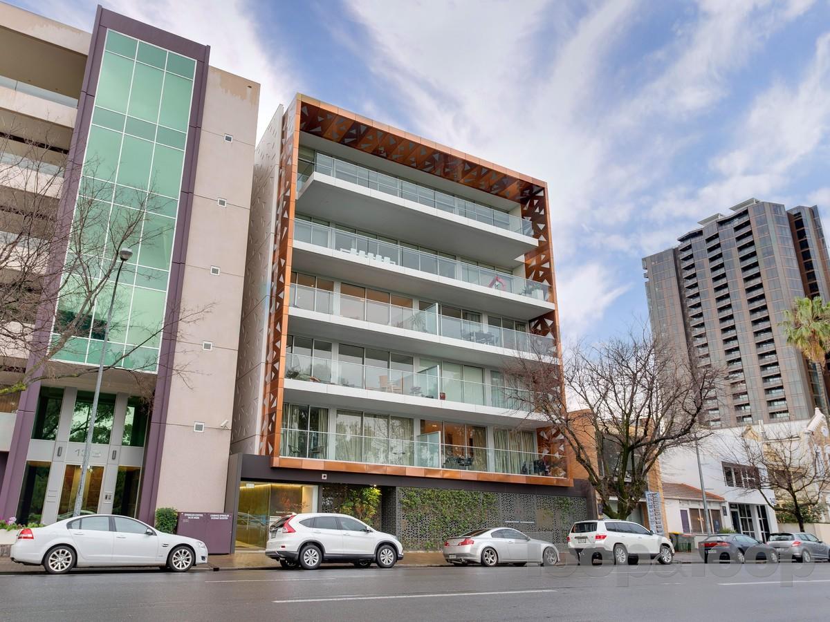 301/135 South Terrace, Adelaide SA 5000, Image 0