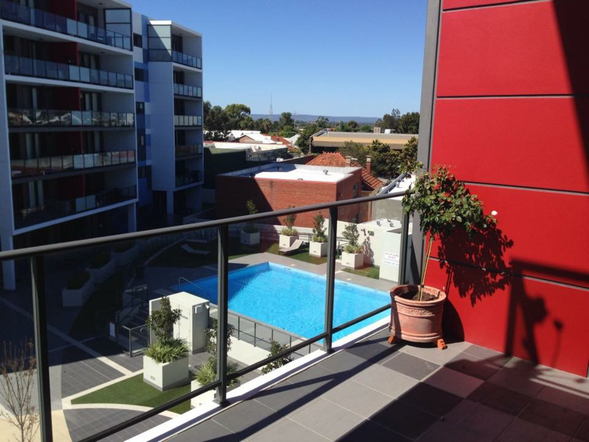 32 262 Lord Street East Perth Wa 6004 Apartment For Rent 450