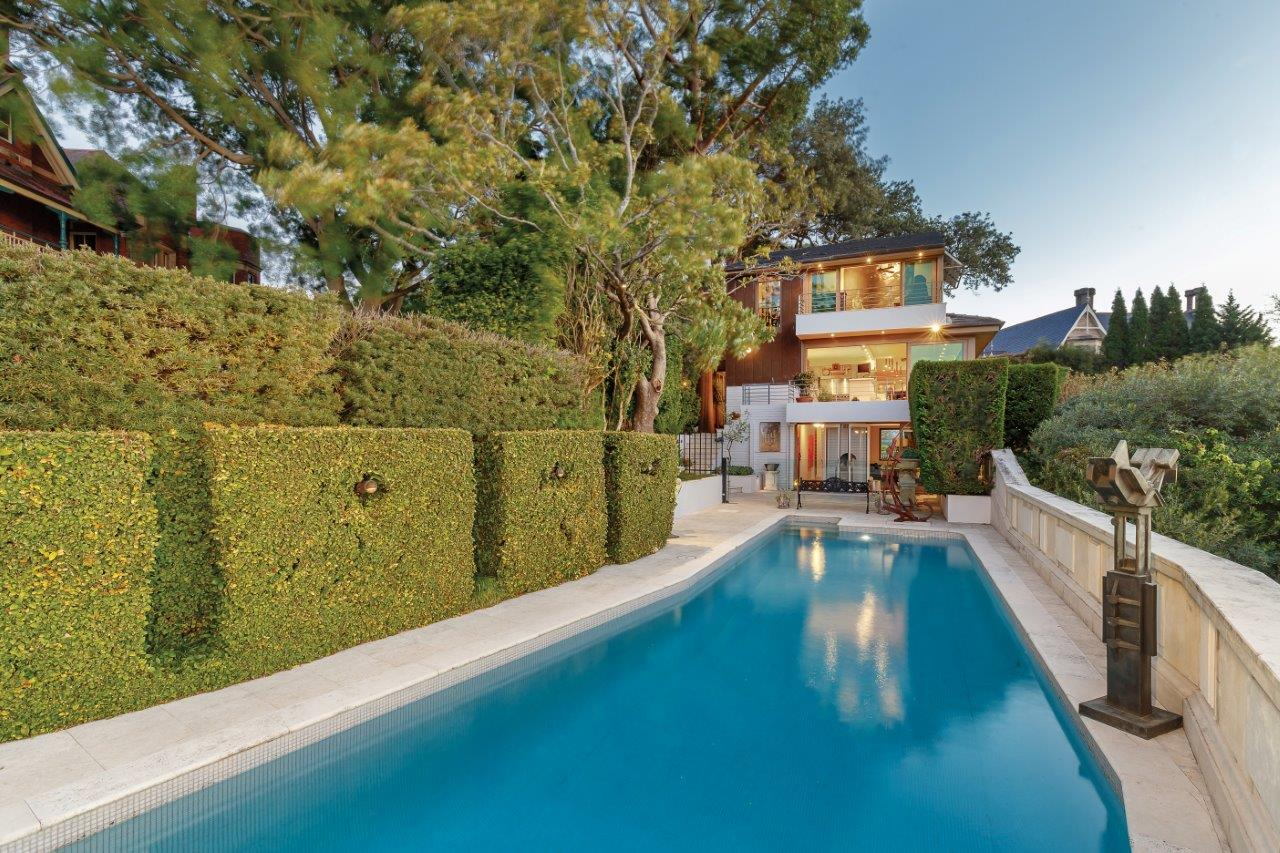 8 ginahgulla road bellevue hill nsw 2023 house for sale for Where is bellevue hill