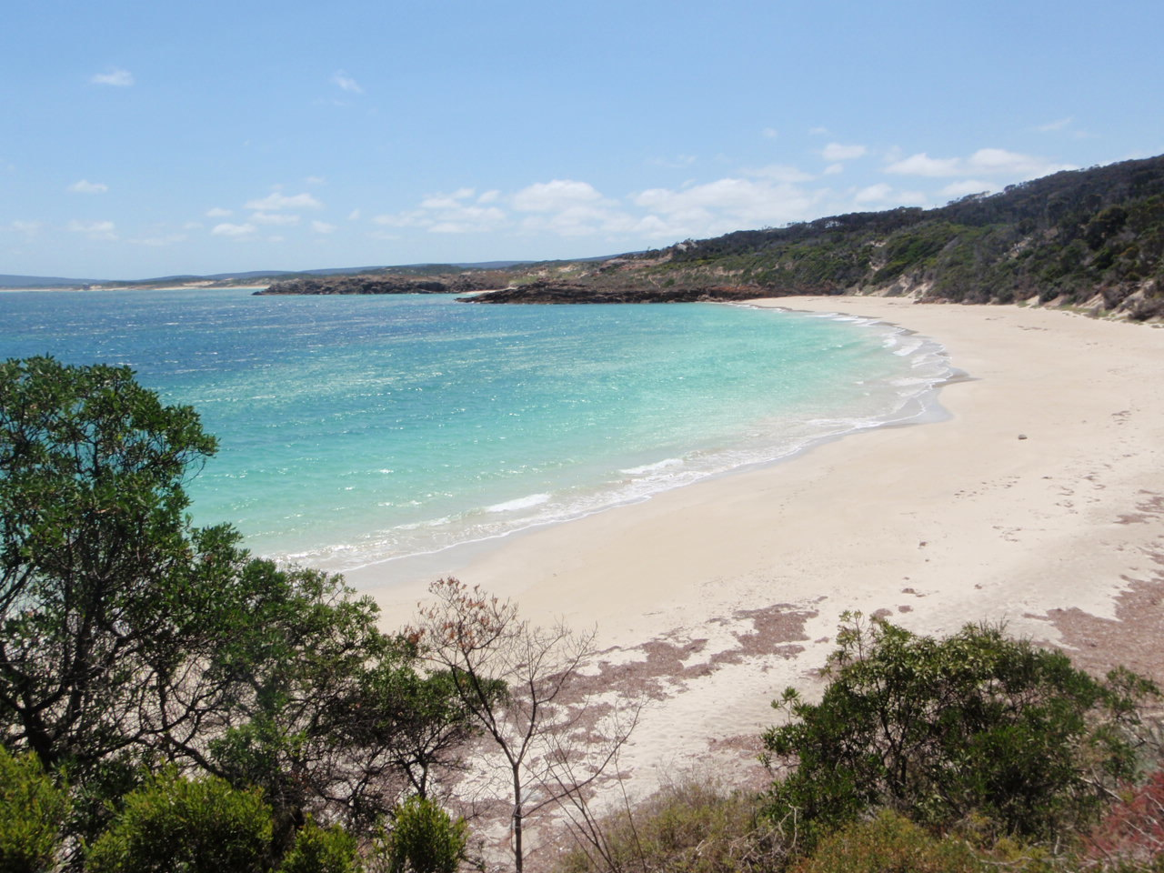 Flinders Island Land Sale