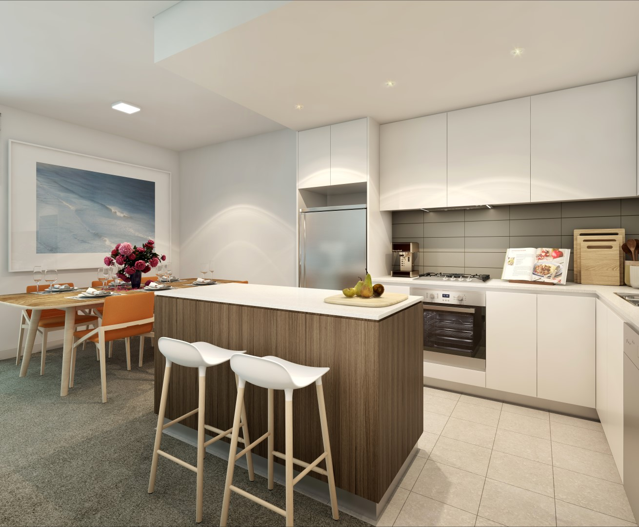 100 castlereagh street liverpool nsw 2170 off the plan for Kitchens liverpool nsw