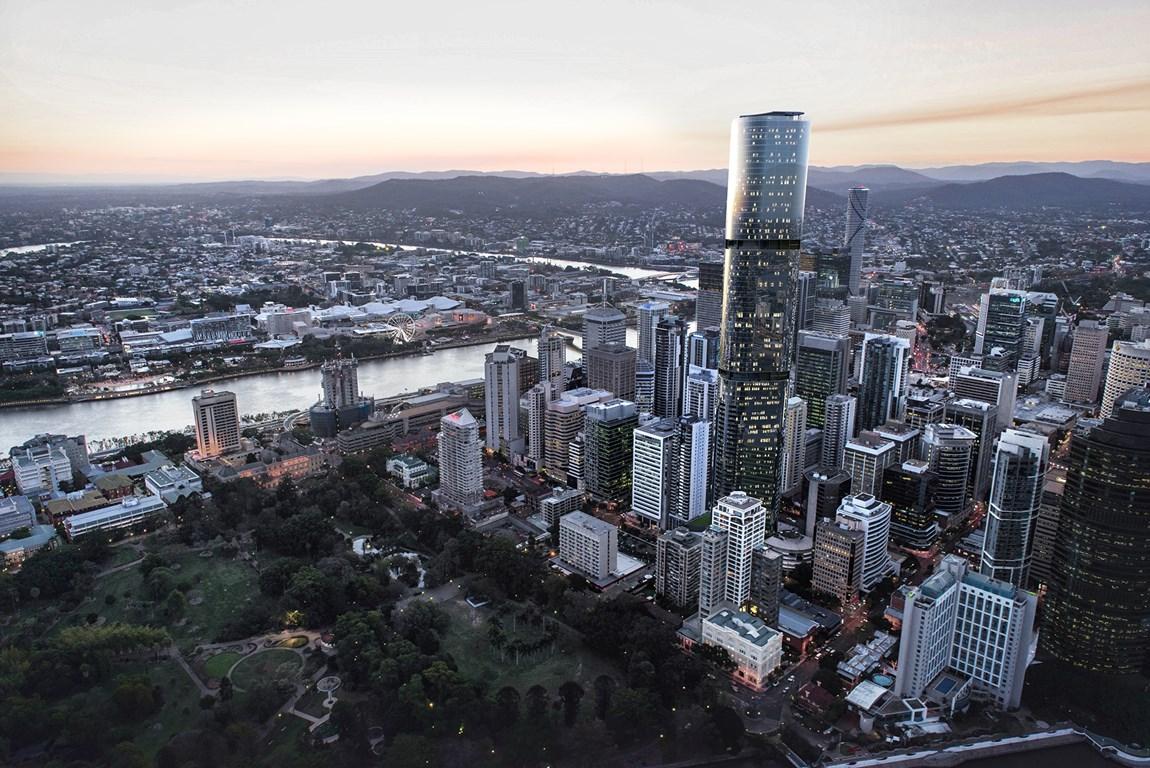 Picture of 222 Margaret Street Brisbane