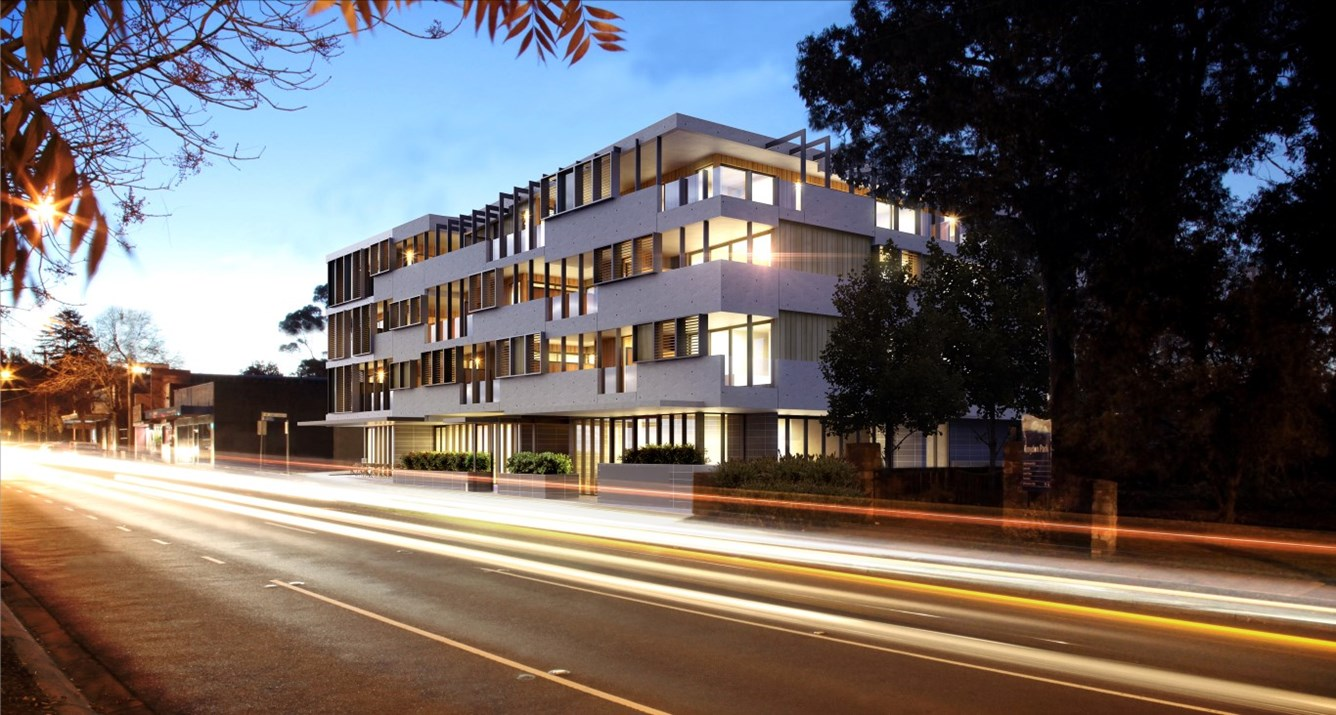 Picture of 211 Mount Dandenong Road Croydon