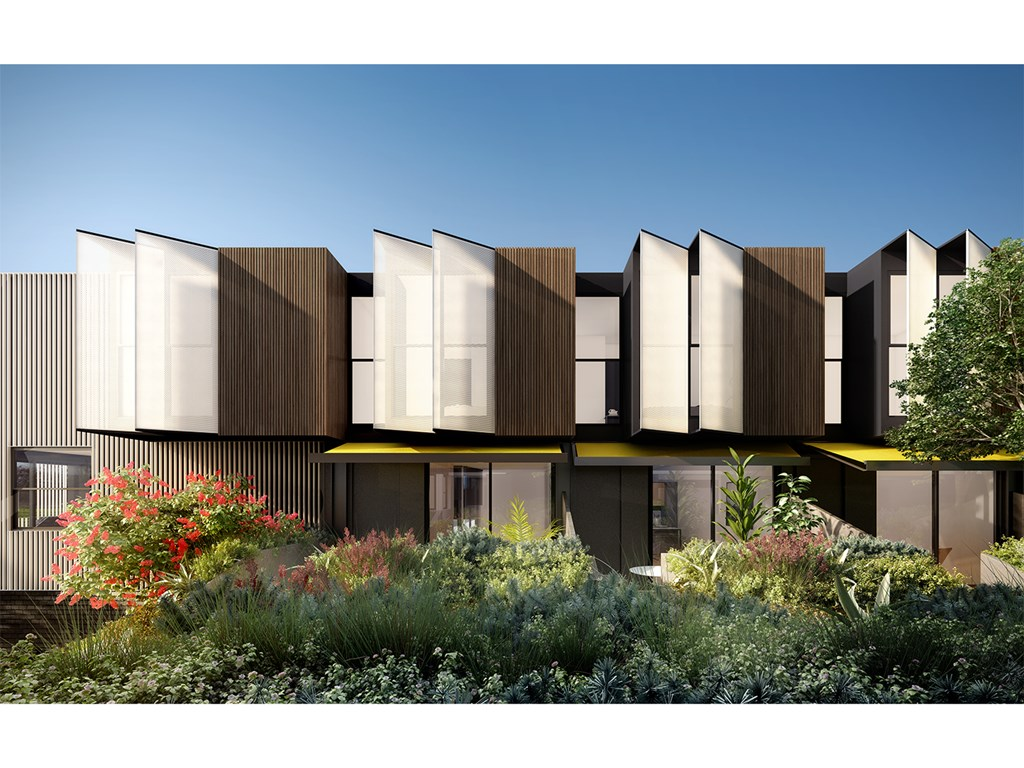 Picture of 122 Roseneath Street Clifton Hill