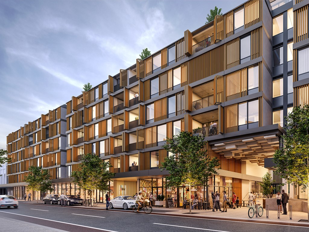 Picture of 51 Queen Victoria St Fremantle