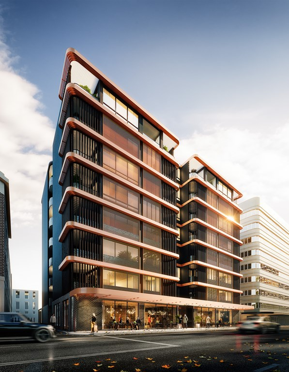 Picture of 216-228a Elizabeth Street Surry Hills