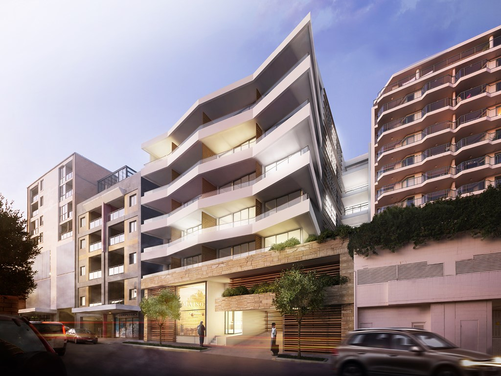 Picture of 180-188 Maroubra Road Maroubra