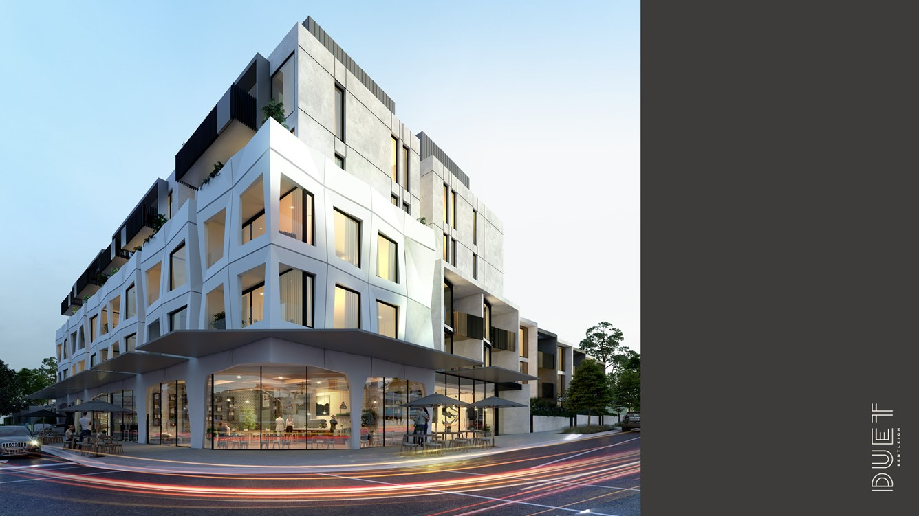 Picture of 801 Centre Road Bentleigh East