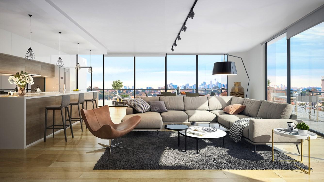 Luminary Apartments